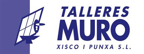 Talleres MURO | Xisco i Punxa